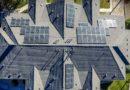 Pannelli solari installati dal singolo condomino su superfici  condominiali.