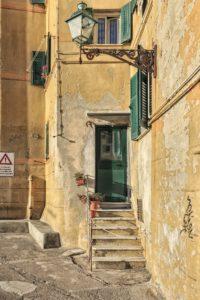 Casa APPC Camogli